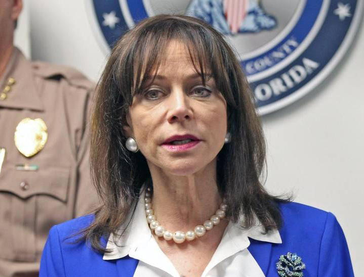 "Miami-Dade State Attorney Katherine Fernandez Rundle, along with Miami's League of Prosecutors, has told the Florida Supreme Court that the state's ""Stand Your Ground"" law is unconstitutional."
