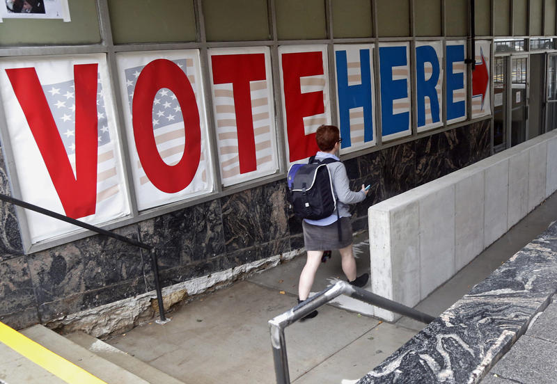 Early voting begins Monday. WLRN launched a voter's guide to help sort out all the questions on this year's ballot.