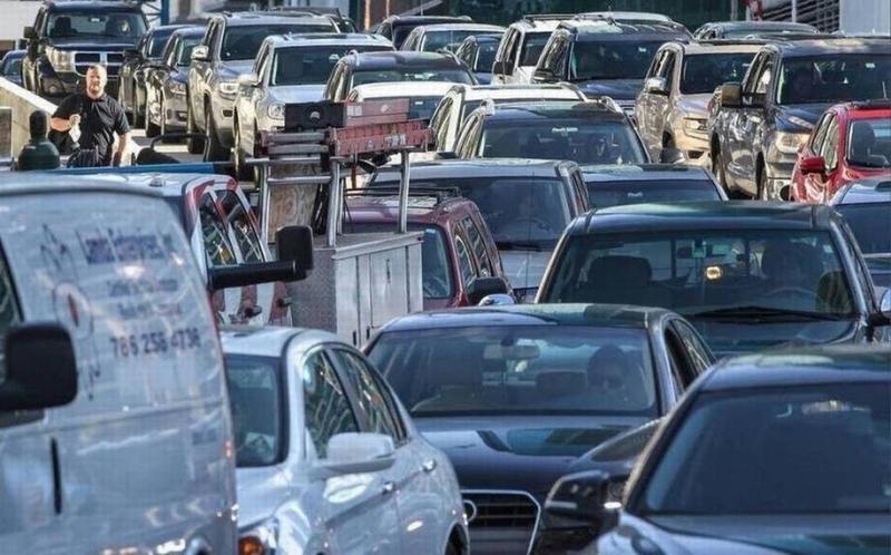 Miami Art Week creates a traffic nightmare.