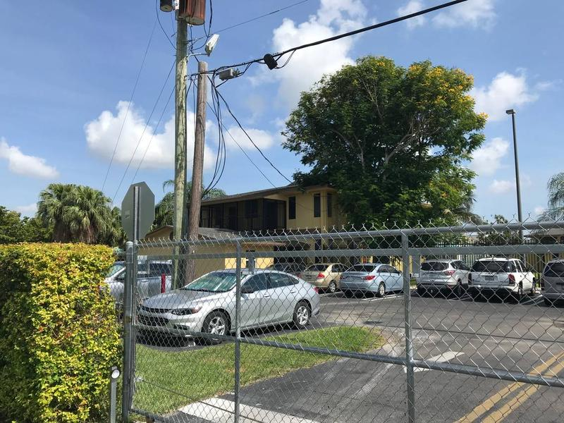 Catholic Charities' Msgr. Bryan Walsh Children's Village, formerly known as Boys Town, in Cutler Bay is sheltering 70 children separated from their parents at the U.S.-Mexico border.