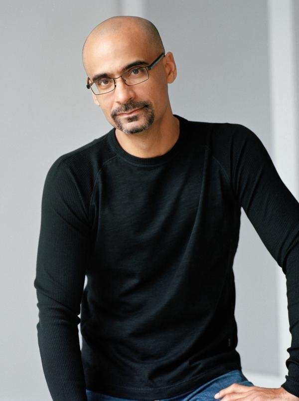 Junot Díaz is a Pulitzer Prize-winning author and the recipient of  a MacArthur Fellowship.