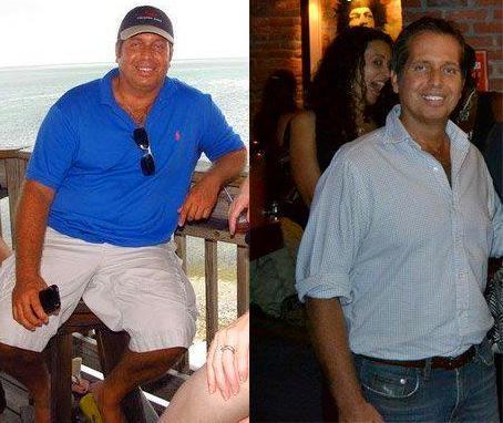 Alex de Carvalho on July 17, 2011, and Sept. 18, 2011.