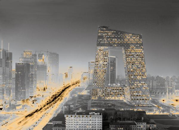 Design for Cities 2030