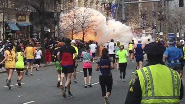 Aaronson: The Boston Marathon bombings don't have the signs of an Al Qaeda attack.