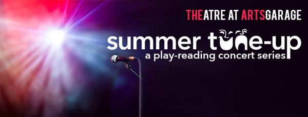 The Summer Tune-Up series at Arts Garage in Delray Beach