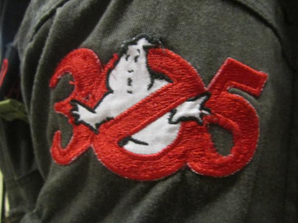 Miami Ghostbusters, a fan group of the Ghostbusters film series, has attended Florida Supercon for the past three years.