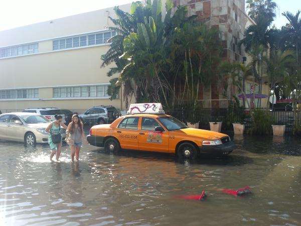 10th and Alton in Miami Beach.