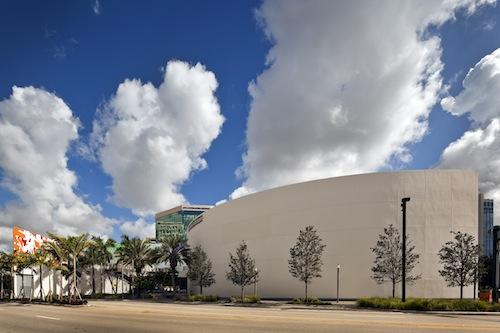 Nova Southeastern University's Museum of Art Fort Lauderdale