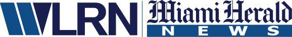 WLRN Miami Herald News Logo