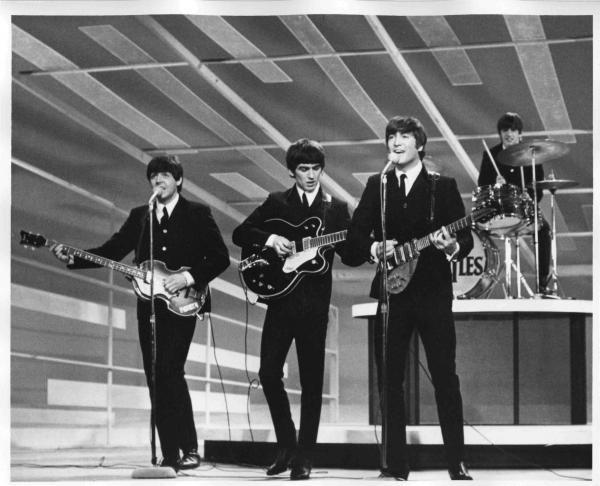 Ed Sullivan's Rock and Roll Classics - The 60s