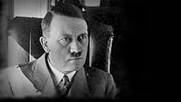 Inside The Mind of Adolf Hitler