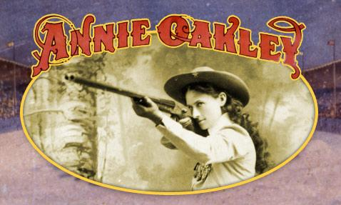 Annie Oakley: American Experience