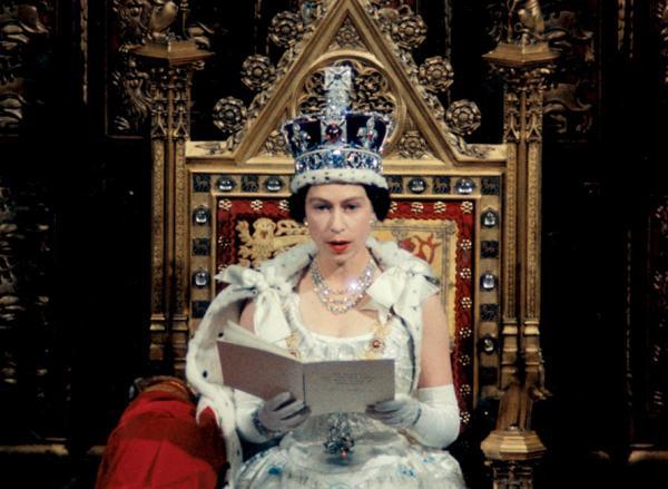 Coronation Britain