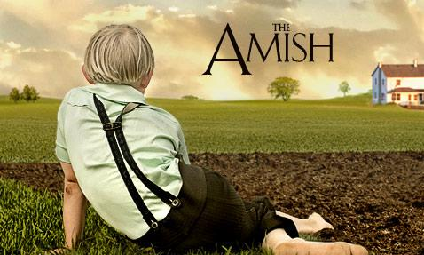 Amish: American Experience