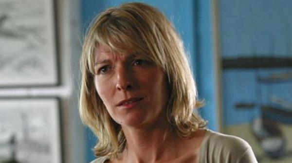 Actress Jemma Redgrave in Amnesia