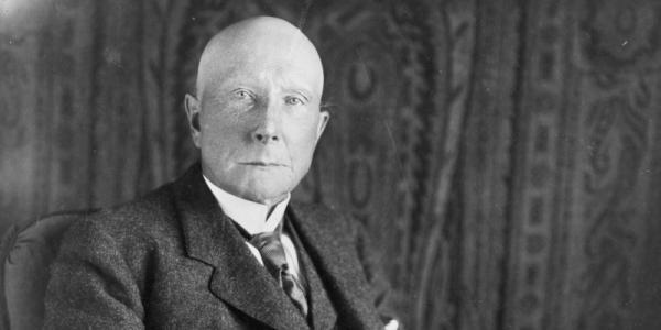 John D. Rockefeller: American Experience