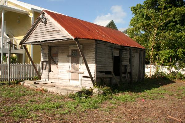 In the last 50 years, many homes in Key West have been brought back from the brink of destruction to become valuable real estate.