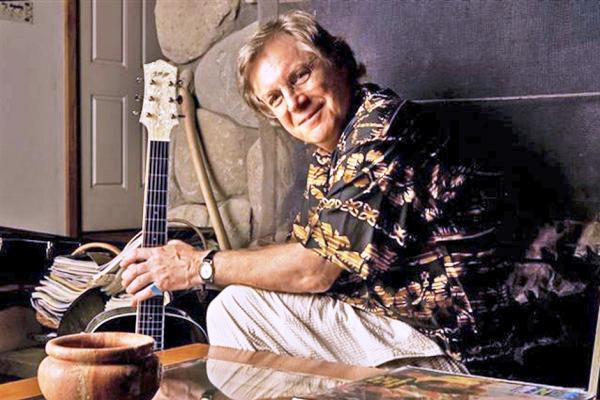 Folk Legend, John Sebastian
