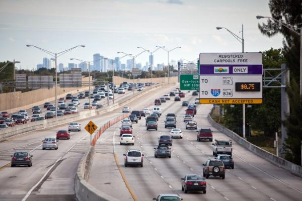 "A ""rehabilitation"" project is making for a rocky ride on southbound I-95."