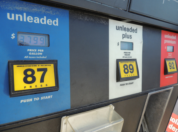 Gas Prices In Florida >> Florida Fuel Prices Expected To Rise Wusf News
