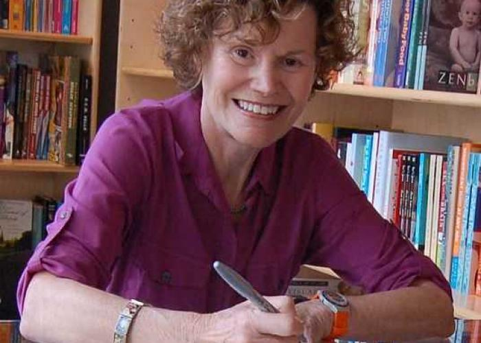 judy blume Here are 11 judy blume books that helped generations of readers grow up.