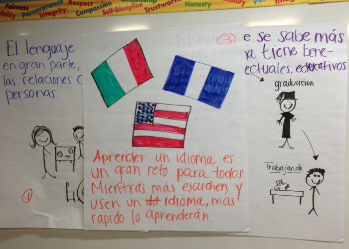 how to become a spanish teacher in florida