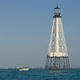 Keys lighthouses
