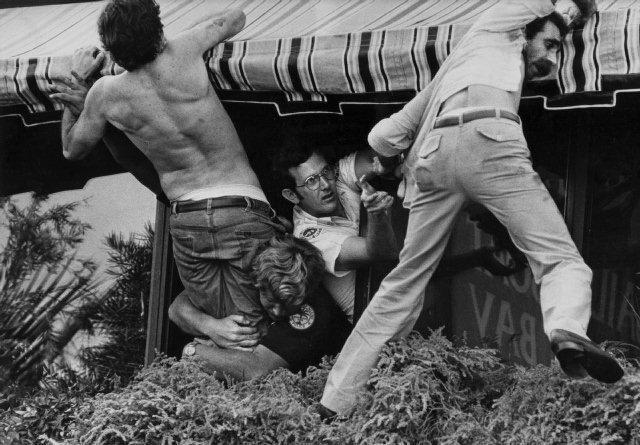 Jonestown Cocaine Cowboys Mariel Boat Lift One Of A
