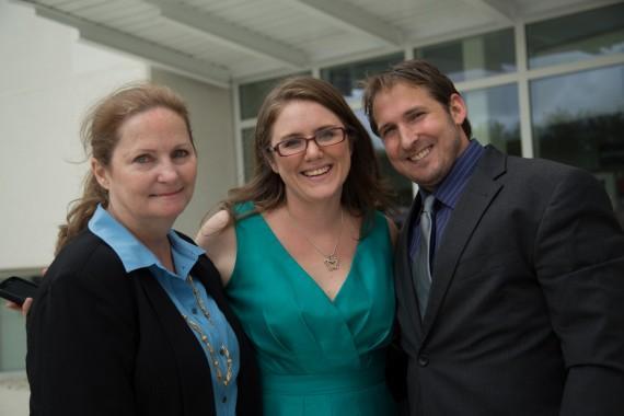 floridas first liver transplant recipient among fiu med schools first graduates