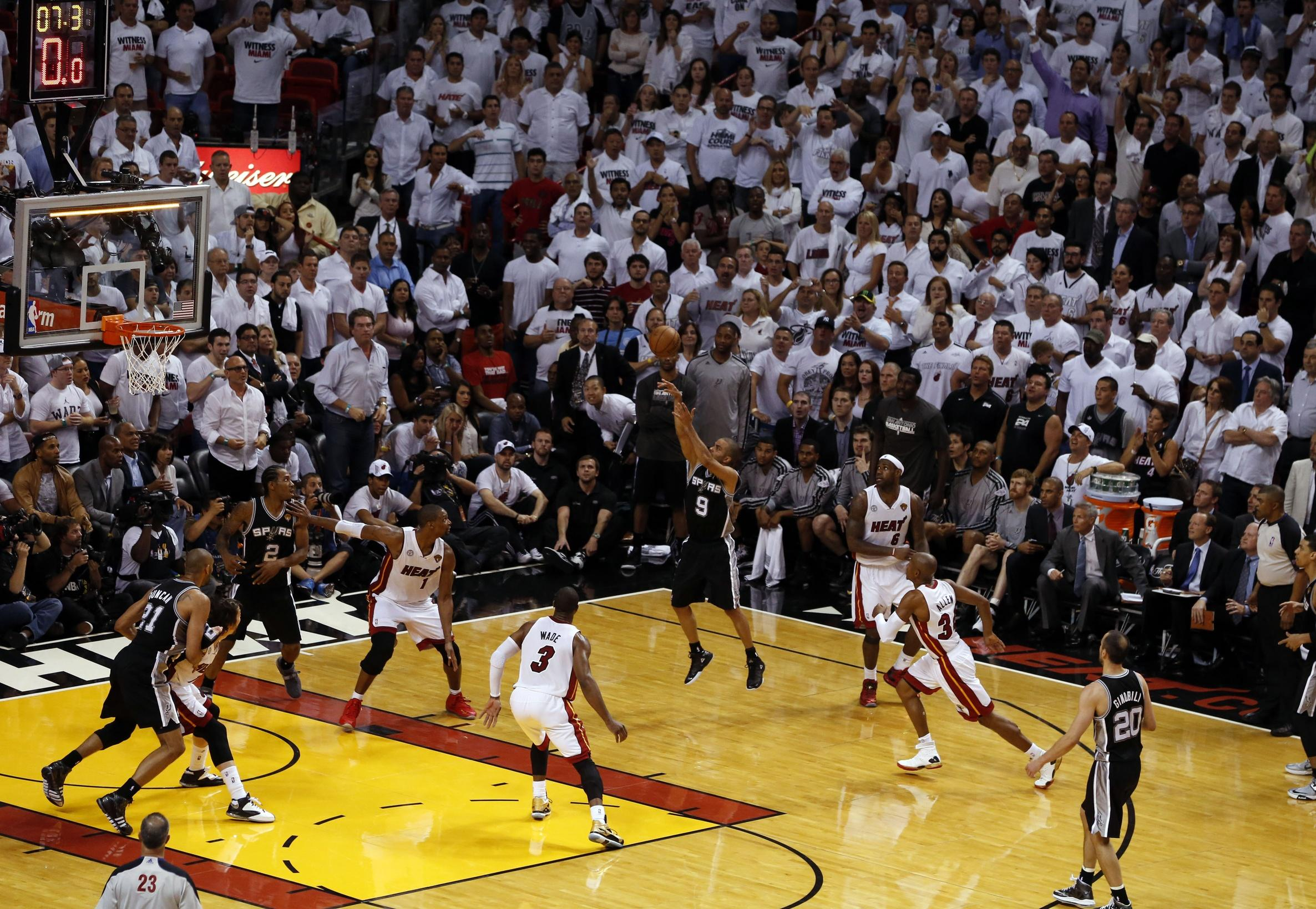 Why Miami Heat Fans Must Find Solace In First Loss | WLRN