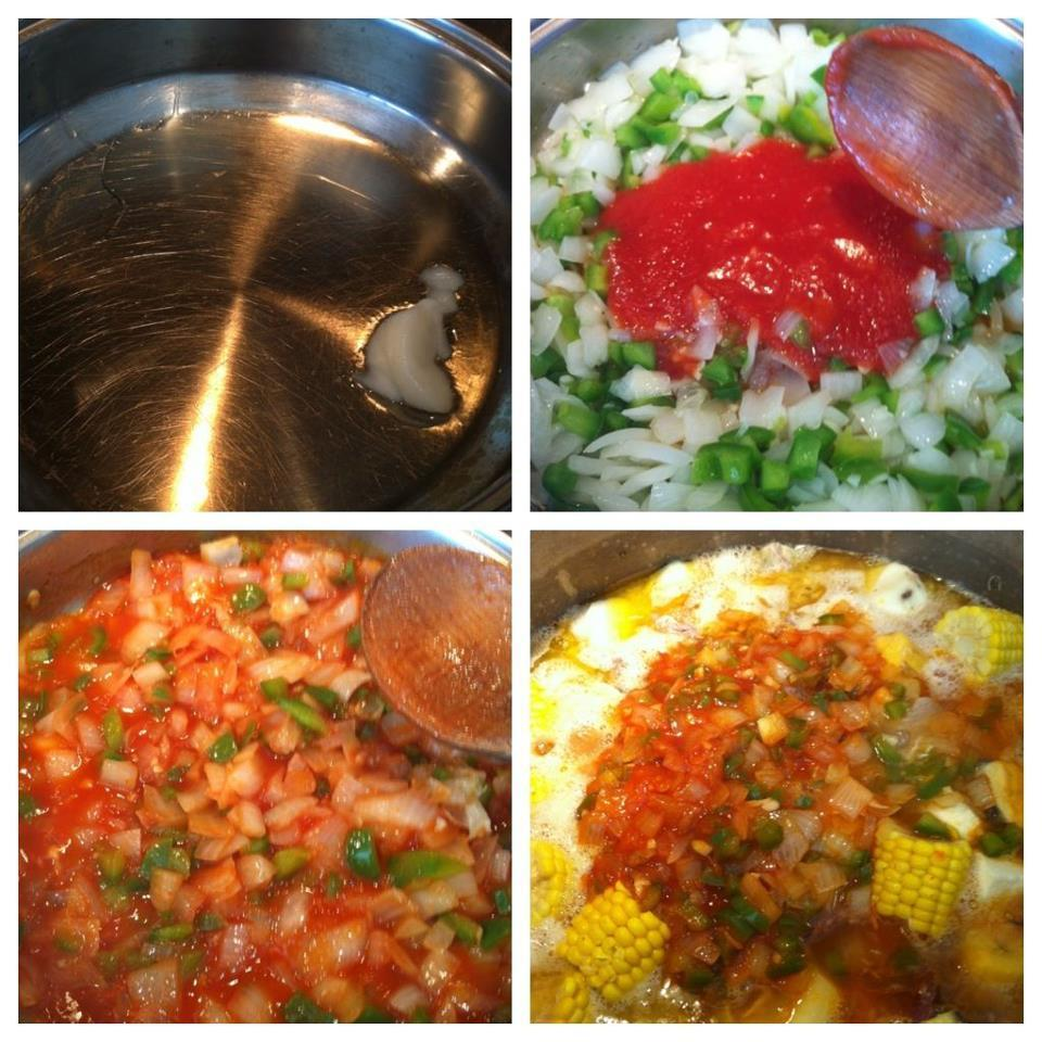 Nitza villapol cocina al minuto