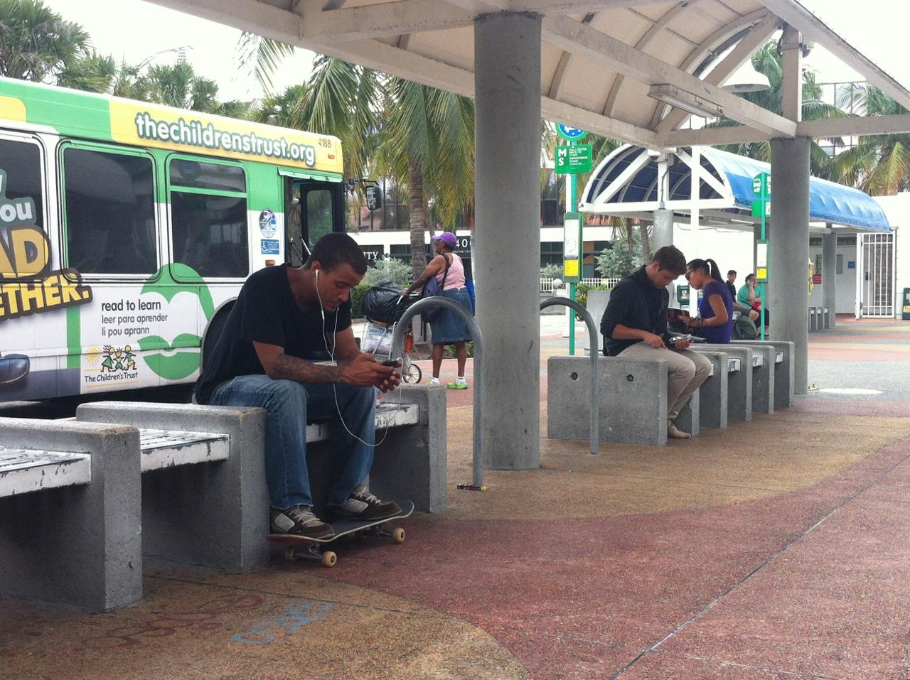 why miami-dade county is raising transit fares | wlrn