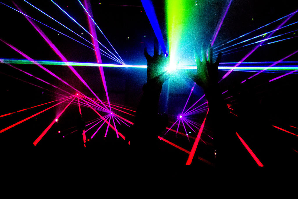 Copyright In Electronic Dance Music: Waiting For The Drop: The Anatomy Of An EDM Song