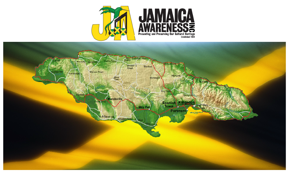 Jamaicas Independence Day Events Nonprofit Cannonball And - Jamaica independence day