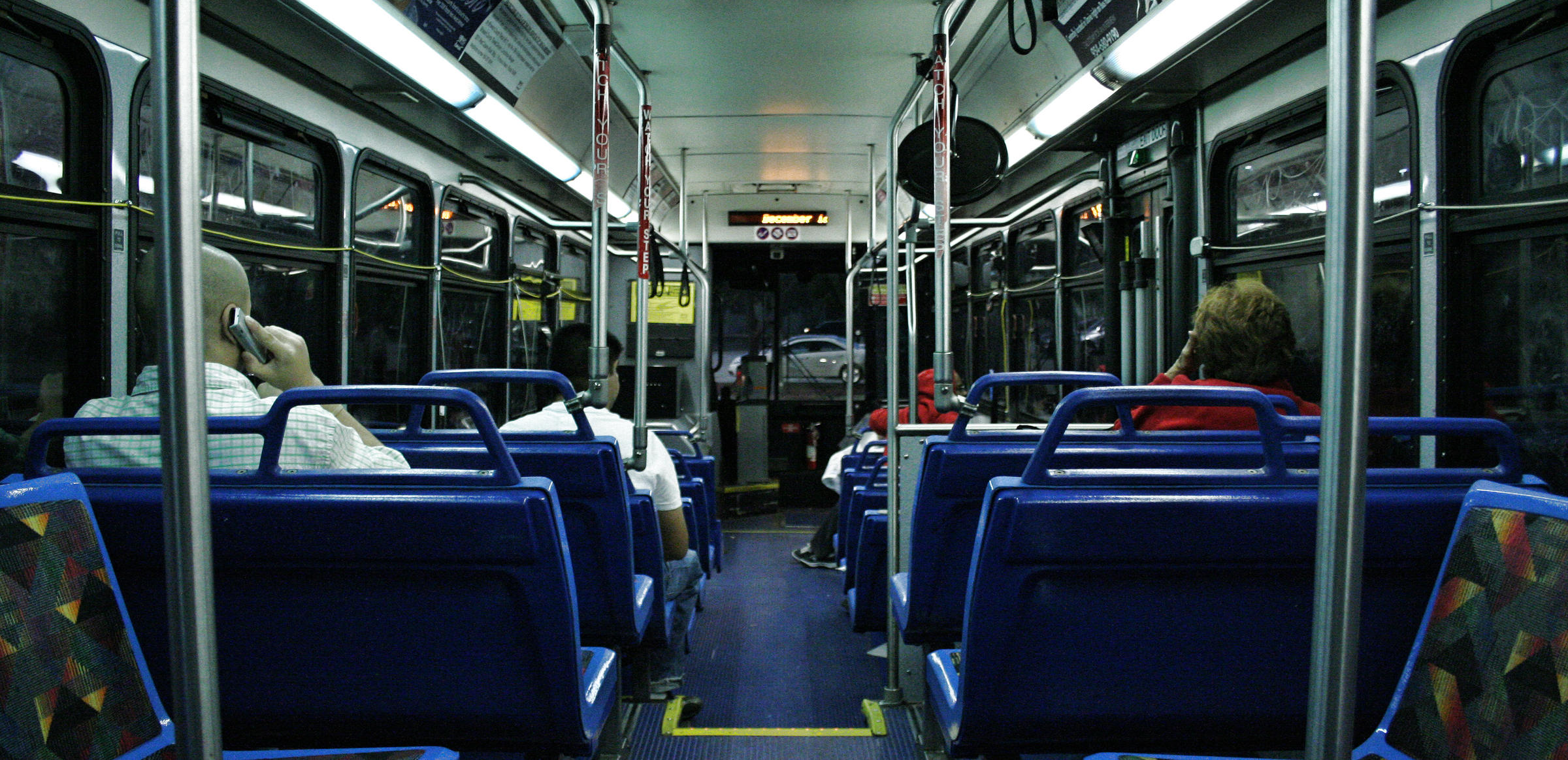 Bus Fares Will Go Up In Broward