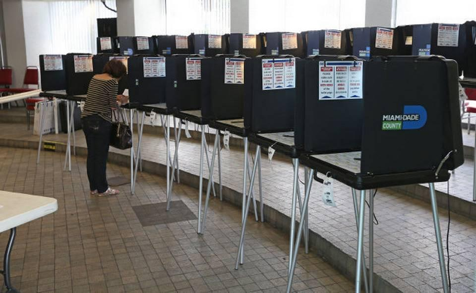 SC Election Officials Won't Give Voter Data to White House Commission