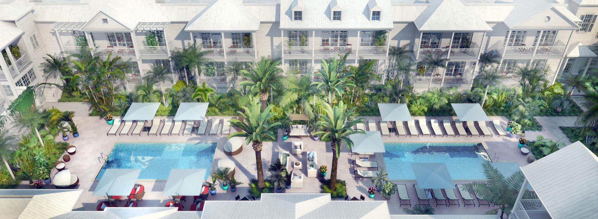 Florida Keys Hotel Rooms