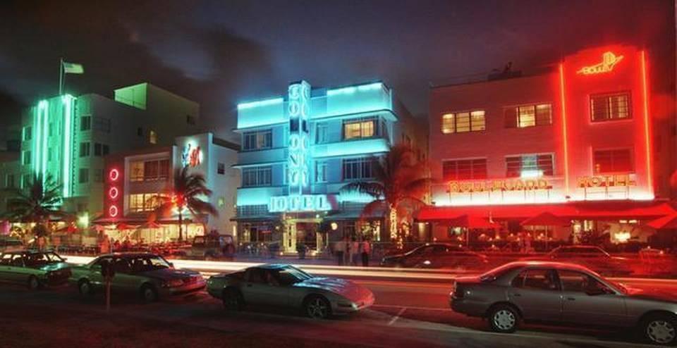 10 Movies Tv Shows That Were Shot In Miami Beach Wlrn