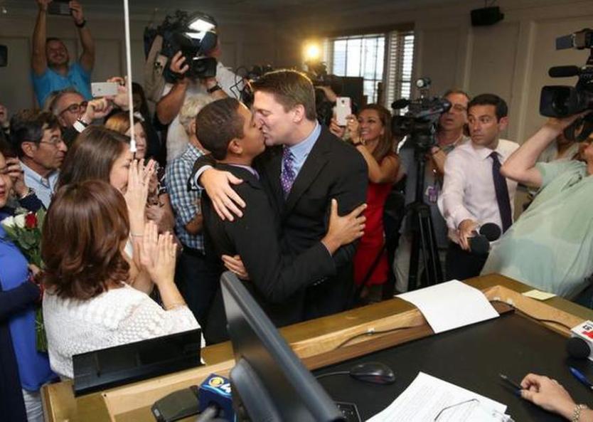 Same sex marriage in florida fetish foto pics