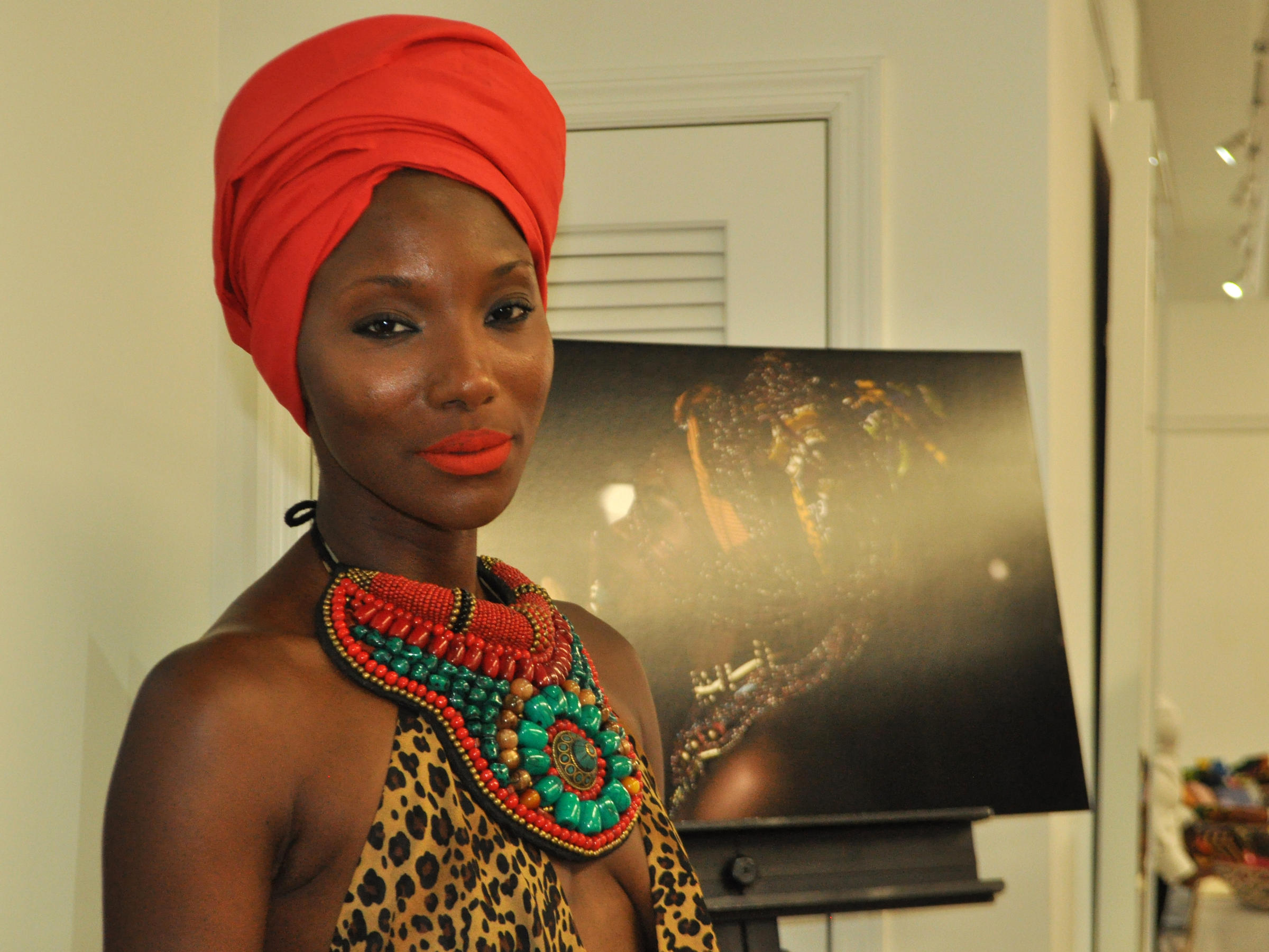 African Inspired Headwraps Evoke Pride Rooted In History