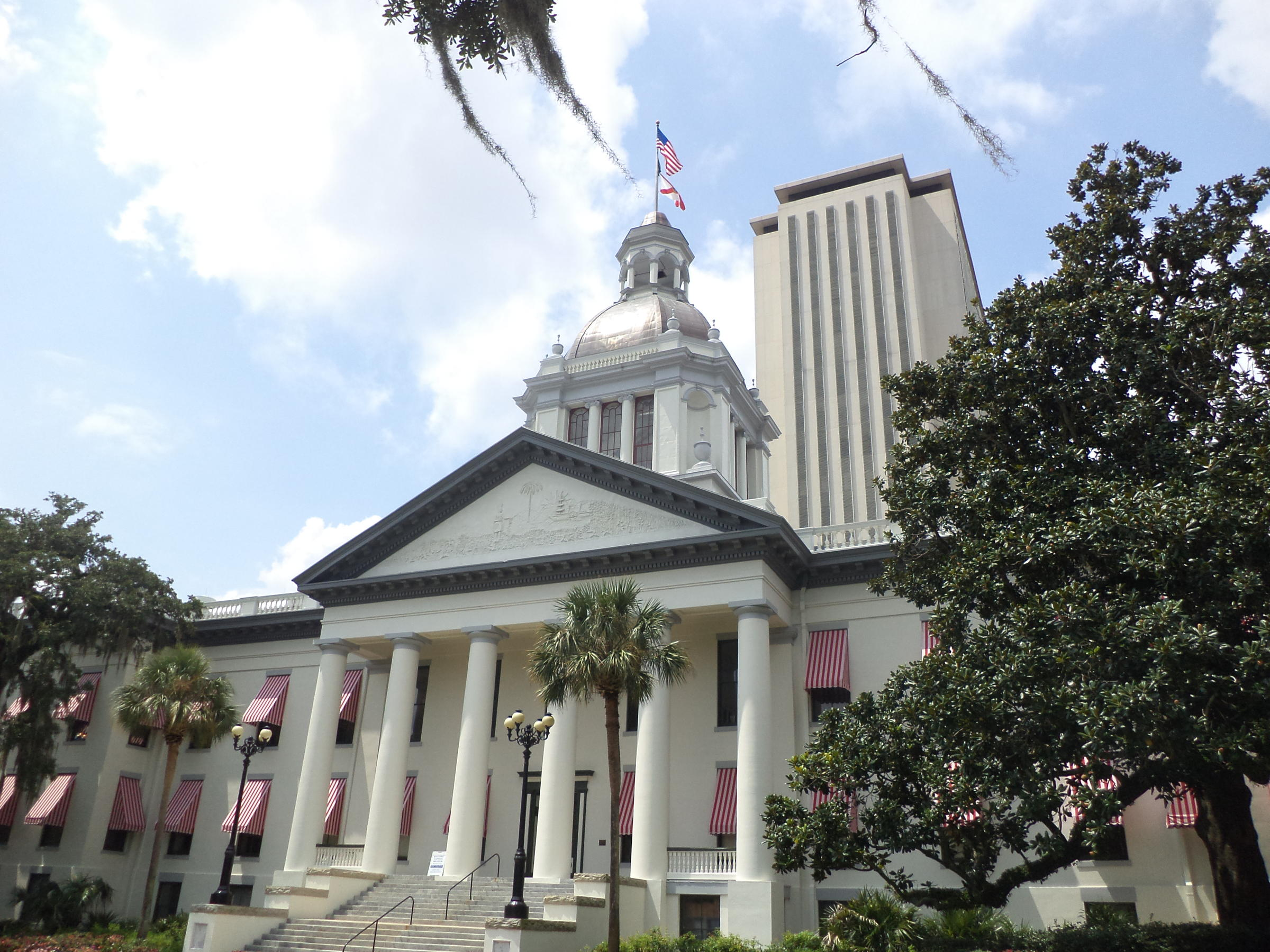 Florida State Capitol Building Tours