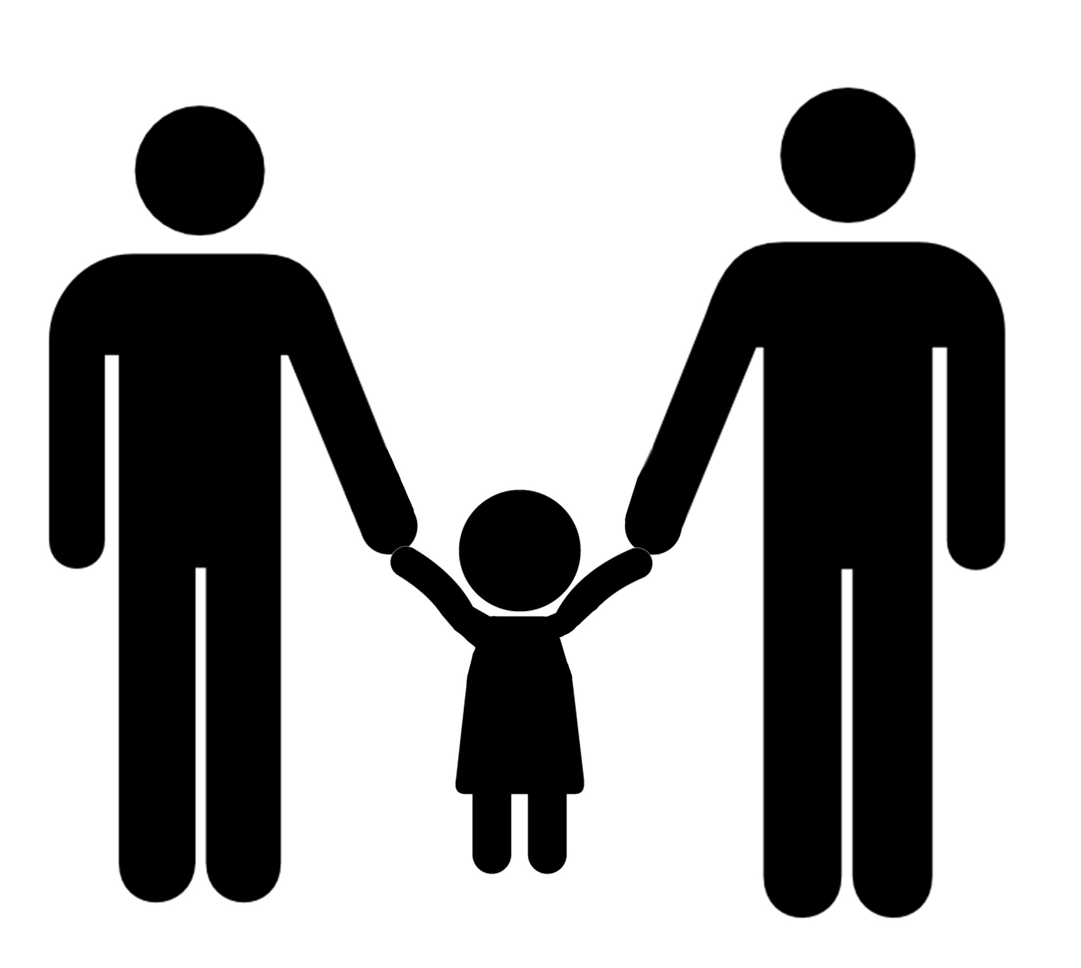 Homosexual adoption against