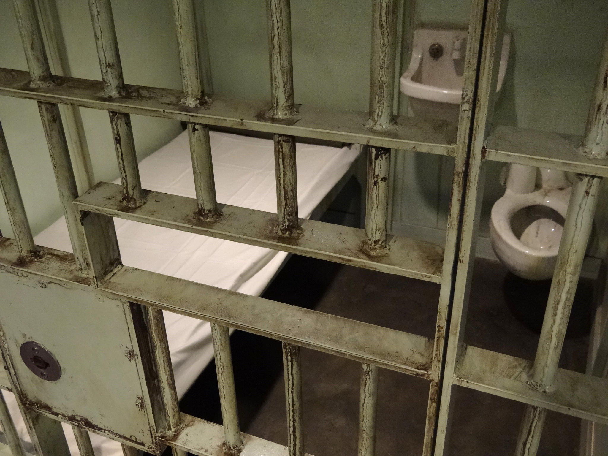 justice department says no to private prisons bad thing for the justice department has already started to phase out its use of private prisons
