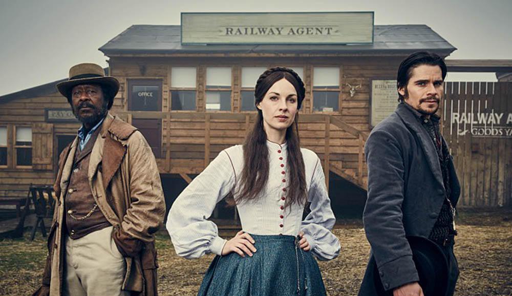 Watch ITV TV Shows, Series Online SideReel