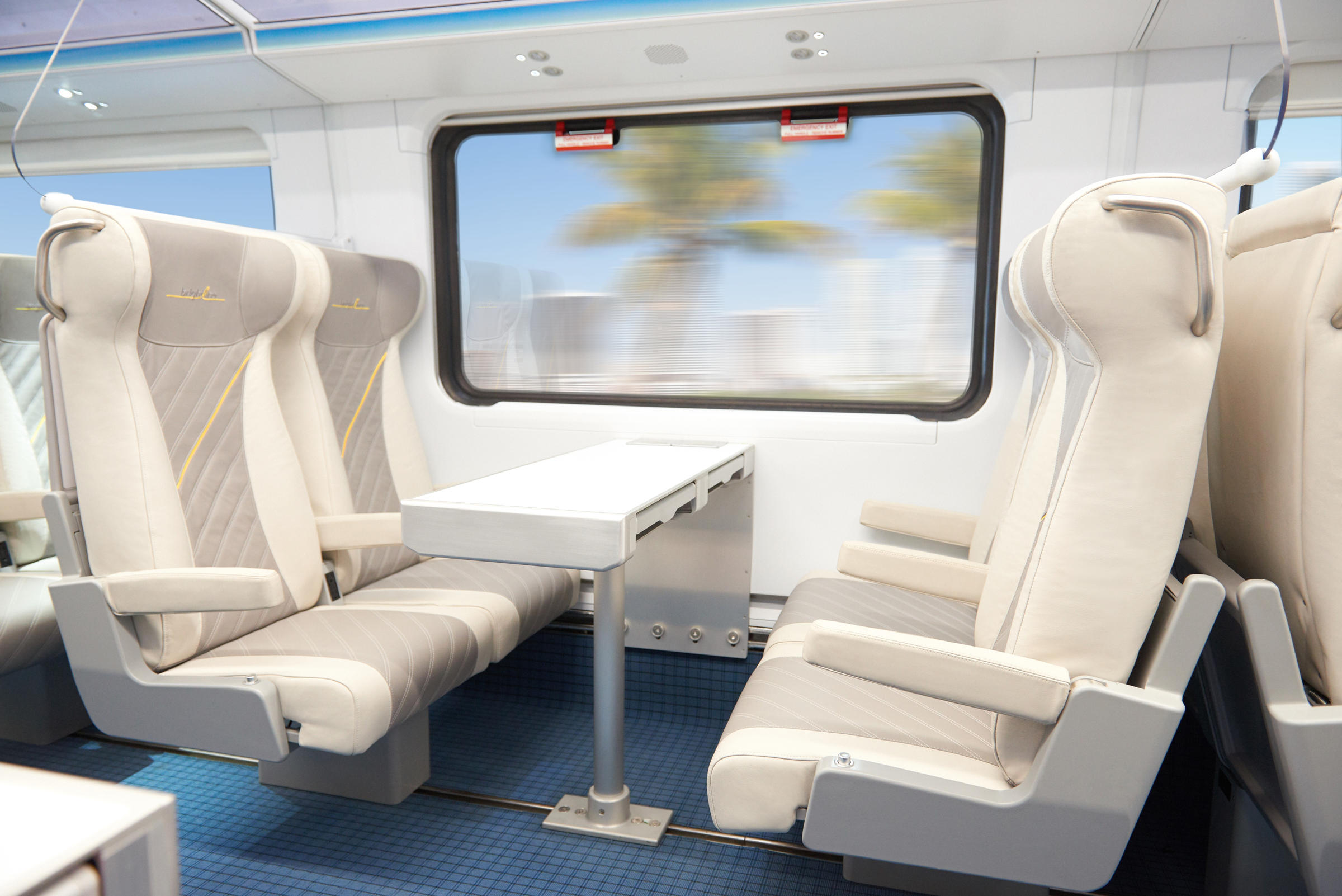 timing of express train launch could delay portion of miami dade 39 s transit plan wlrn. Black Bedroom Furniture Sets. Home Design Ideas