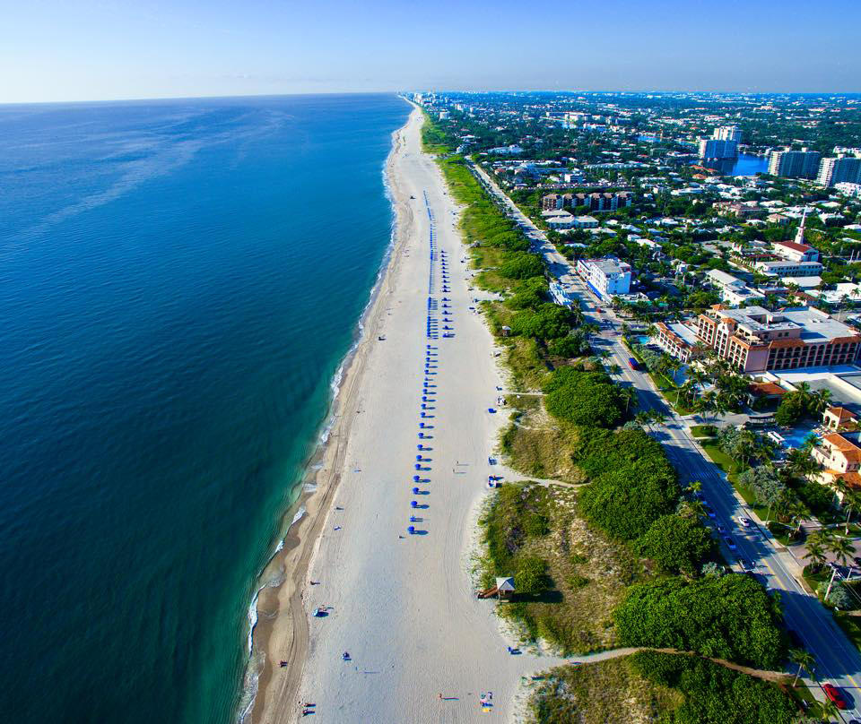 Delray beach travel guide: where to go eat and stay in delray.