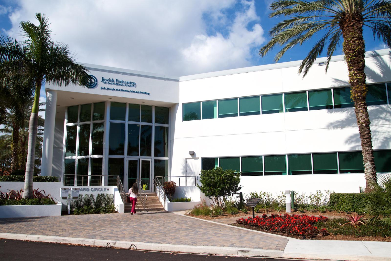 Jewish Population In West Palm Beach
