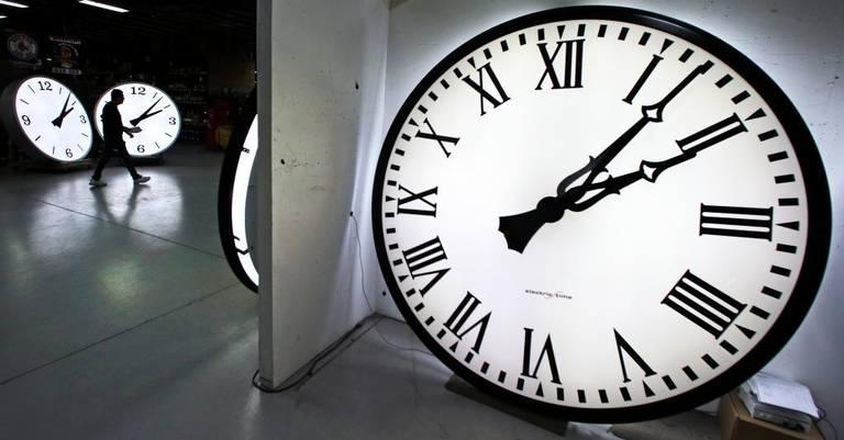 Should Florida Keep Daylight Saving Time All Year? It Could Happen
