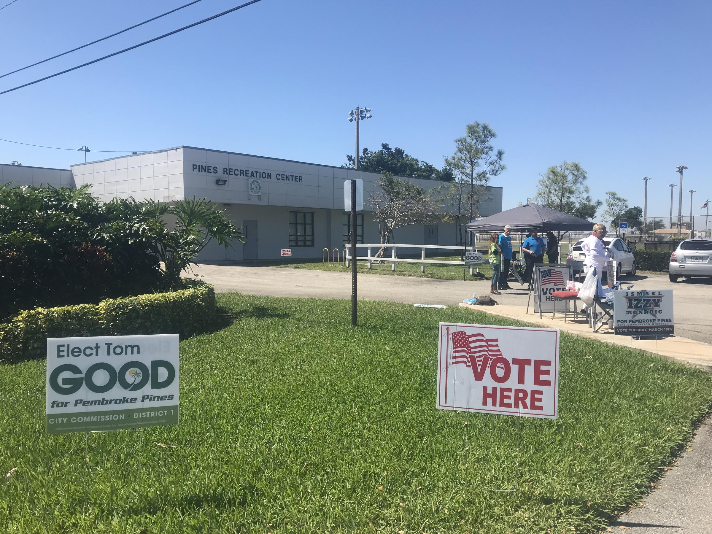 Broward County Municipal Elections: Who's Running And ...