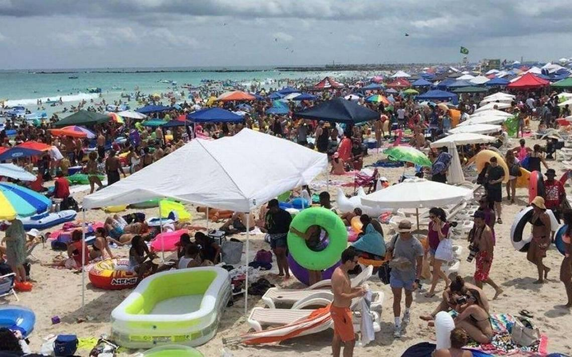 miami beach mayor discusses overcrowding the evolution of the